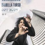 """BLUEBELLDISC: IL PIANO DI ISABELLA TURSO NEL NUOVO SINGOLO """"GET BUSY"""" FRA RAP E MUSICA COLTA"""