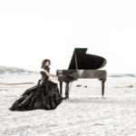 Isabella Turso: Una pianista classica ma non la classica pianista